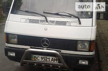 Цены Mercedes-Benz MB пасс. Дизель