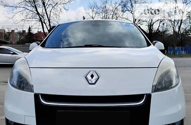 Цены Renault Megane Scenic Дизель