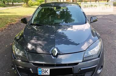 Цены Renault Megane Дизель