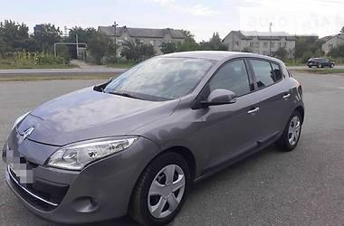Ціни Renault Megane Дизель