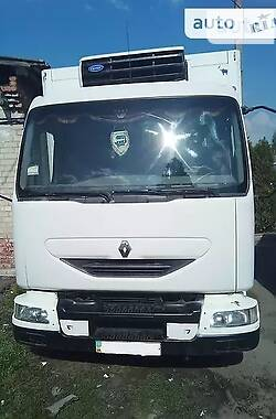 Цены Renault Midlum Дизель