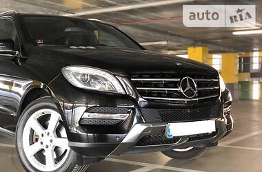 Ціни Mercedes-Benz ML 250 Дизель