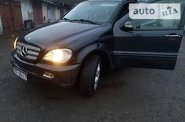 Ціни Mercedes-Benz ML 270 Дизель