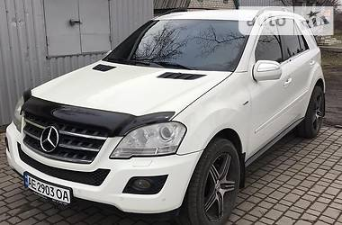 Цены Mercedes-Benz ML 280 Дизель