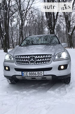 Цены Mercedes-Benz ML 280 Дизель