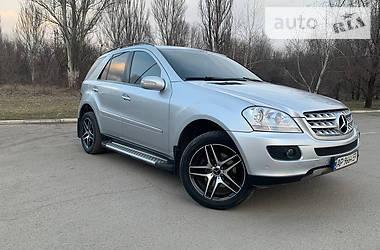 Ціни Mercedes-Benz ML 280 Дизель