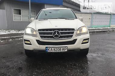 Ціни Mercedes-Benz ML 300 Дизель