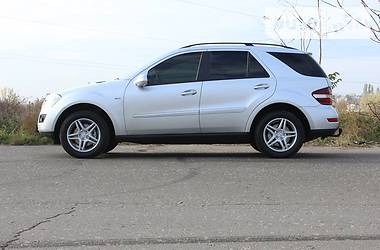 Цены Mercedes-Benz ML 300 Дизель