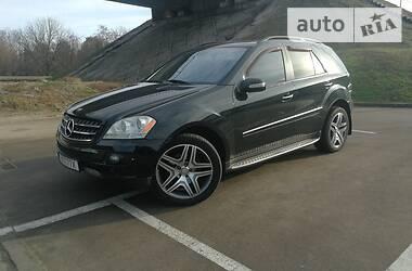 Цены Mercedes-Benz ML 320 Дизель