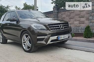 Ціни Mercedes-Benz ML 350 Дизель