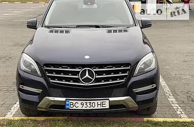 Цены Mercedes-Benz ML 350 Дизель
