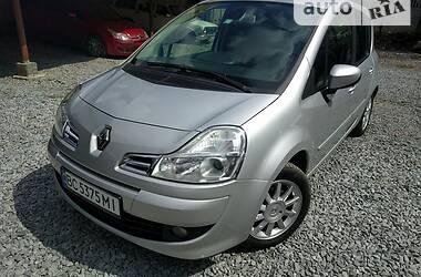 Ціни Renault Modus Дизель