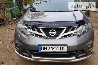Цены Nissan Murano Дизель