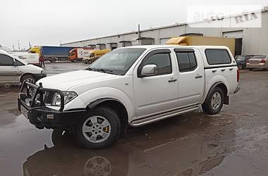 Цены Nissan Navara Дизель