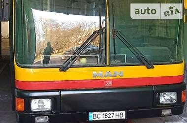 Цены MAN NL 202 Дизель