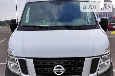 Цены Nissan NV400 Дизель