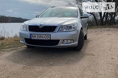 Цены Skoda Octavia A5 Дизель