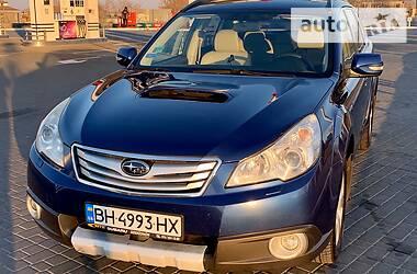 Ціни Subaru Outback Дизель