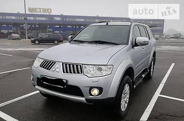 Ціни Mitsubishi Pajero Дизель