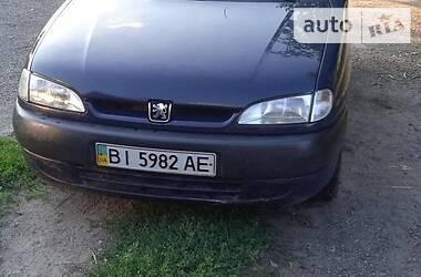 Цены Peugeot Partner пасс. Дизель