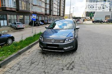 Ціни Volkswagen Passat Alltrack Дизель