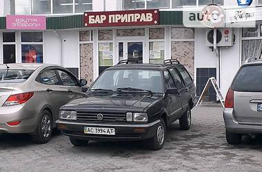 Ціни Volkswagen Passat B2 Дизель