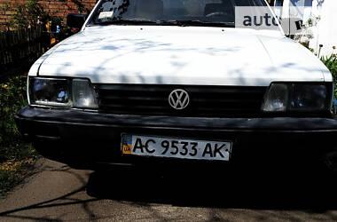 Цены Volkswagen Passat B2 Дизель