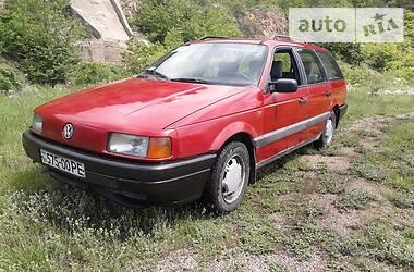 Ціни Volkswagen Passat B3 Дизель