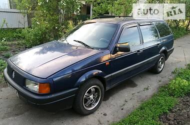 Цены Volkswagen Passat B3 Дизель