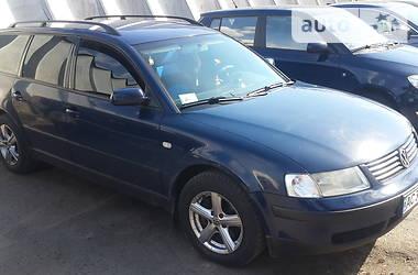 Ціни Volkswagen Passat B4 Дизель