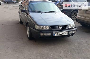 Цены Volkswagen Passat B4 Дизель