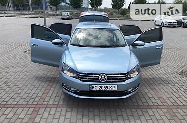 Цены Volkswagen Passat B7 Дизель