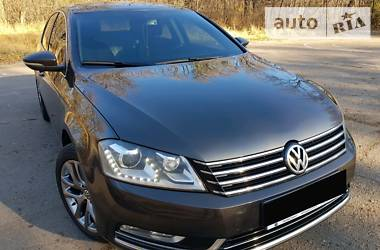 Ціни Volkswagen Passat B7 Дизель