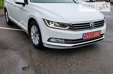 Цены Volkswagen Passat B8 Дизель