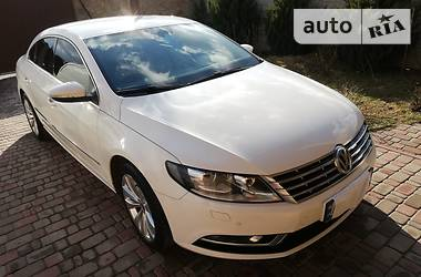 Ціни Volkswagen Passat CC Дизель