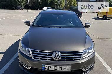 Цены Volkswagen Passat CC Дизель