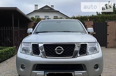 Цены Nissan Pathfinder Дизель