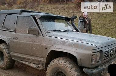 Цены Nissan Patrol Дизель