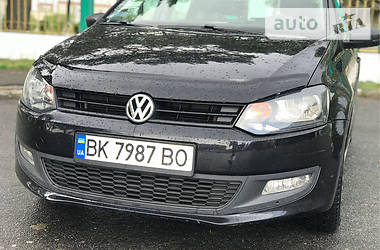 Ціни Volkswagen Polo Дизель