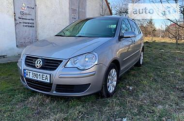 Цены Volkswagen Polo Дизель