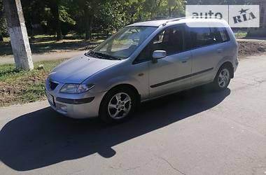 Ціни Mazda Premacy Дизель