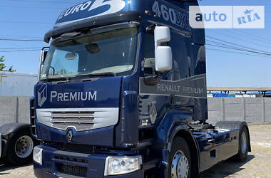 Цены Renault Premium Дизель