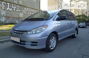 Цены Toyota Previa Дизель