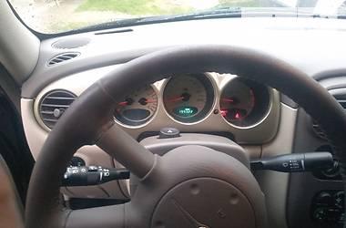 Цены Chrysler PT Cruiser Дизель
