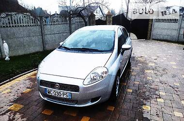 Цены Fiat Punto Дизель