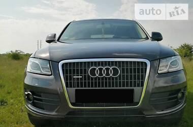 Цены Audi Q5 Дизель
