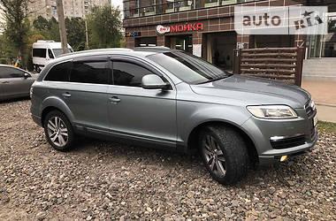 Цены Audi Q7 Дизель
