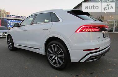 Цены Audi Q8 Дизель