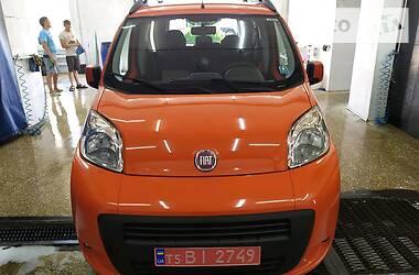 Цены Fiat Qubo пасс. Дизель