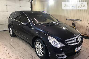 Ціни Mercedes-Benz R 320 Дизель